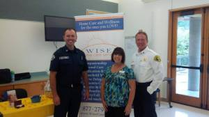 Wiser Home Care Services participates in the FD Cares Assistance Program.