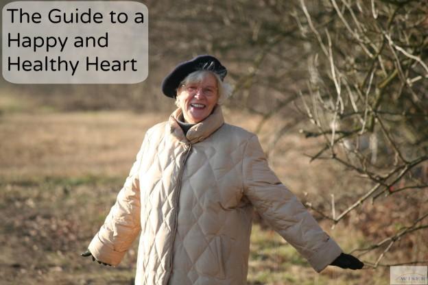 heart healthy tips