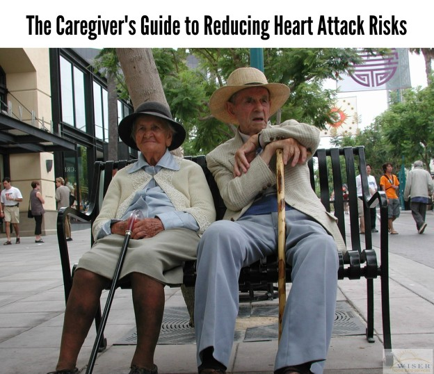 The Caregiver's Guide to Reducing Heart Attack Risks