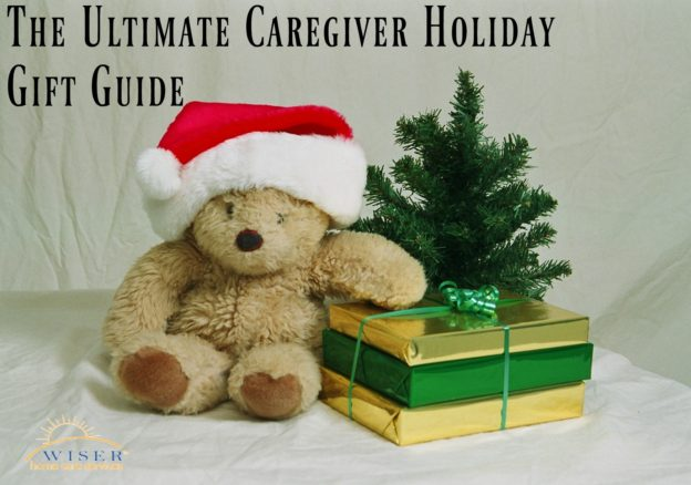 The Ultimate Caregiver Holiday Gift Guide