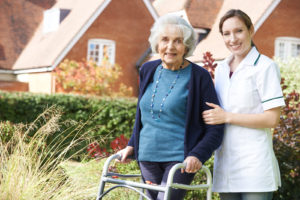 Home Care in Auburn WA: Ways to Help Senior Loved-Ones with Incontinence Issues
