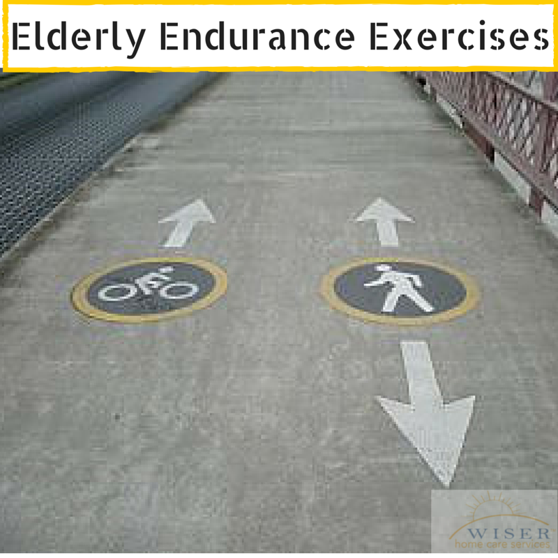 Endurance exercises are an important aspect of any exercise routine. Read about endurance exercises for the elderly in this blog.