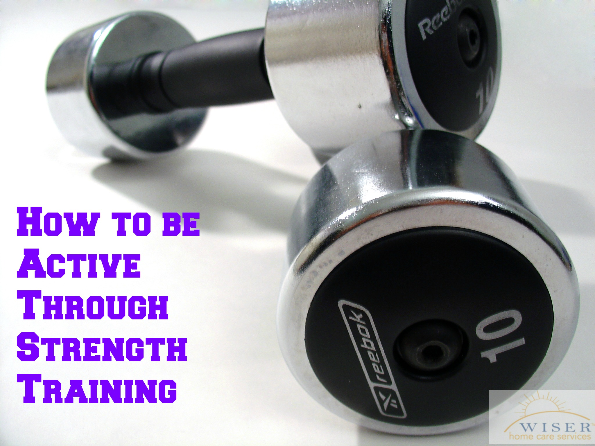 Strength training is an important component of any exercise routine for elderly or older adults. Learn about the benefits here along with exercise examples.