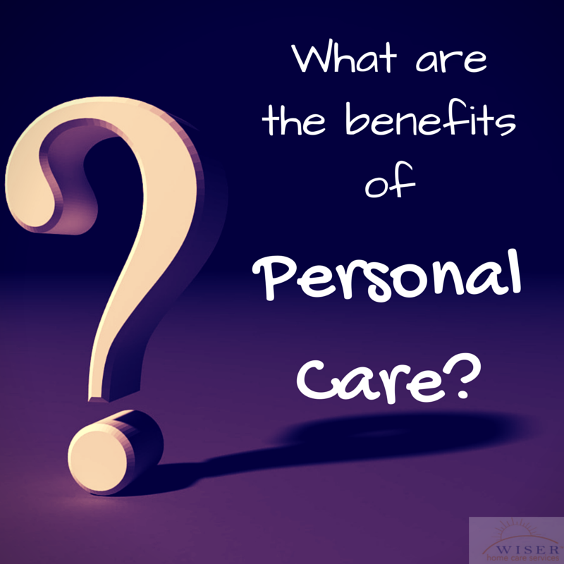 Personal care is a type of in-home care for older adults who are choosing to age at home. It addresses many of the physical needs of an aging adult at home.