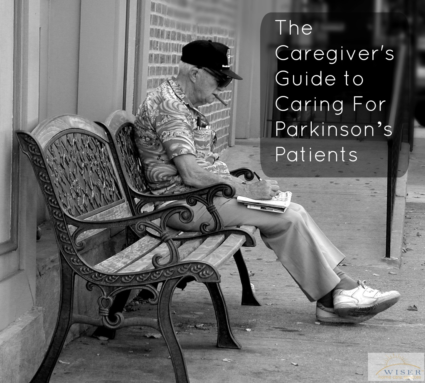 More than 1 million Americans are living with Parkinson's and each year 60,000 more are diagnosed. These tips will help you care for Parkinson's patients.