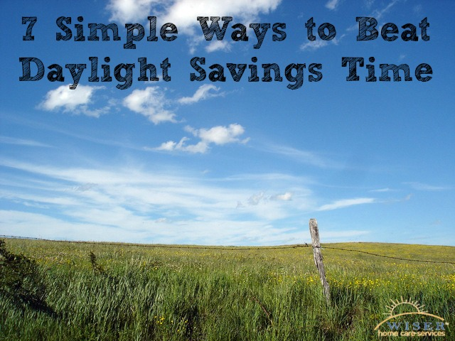 As if losing sleep isn't bad enough, Daylight Savings Time has also been linked to increased accidents and heart attacks. These tips will keep you safe.