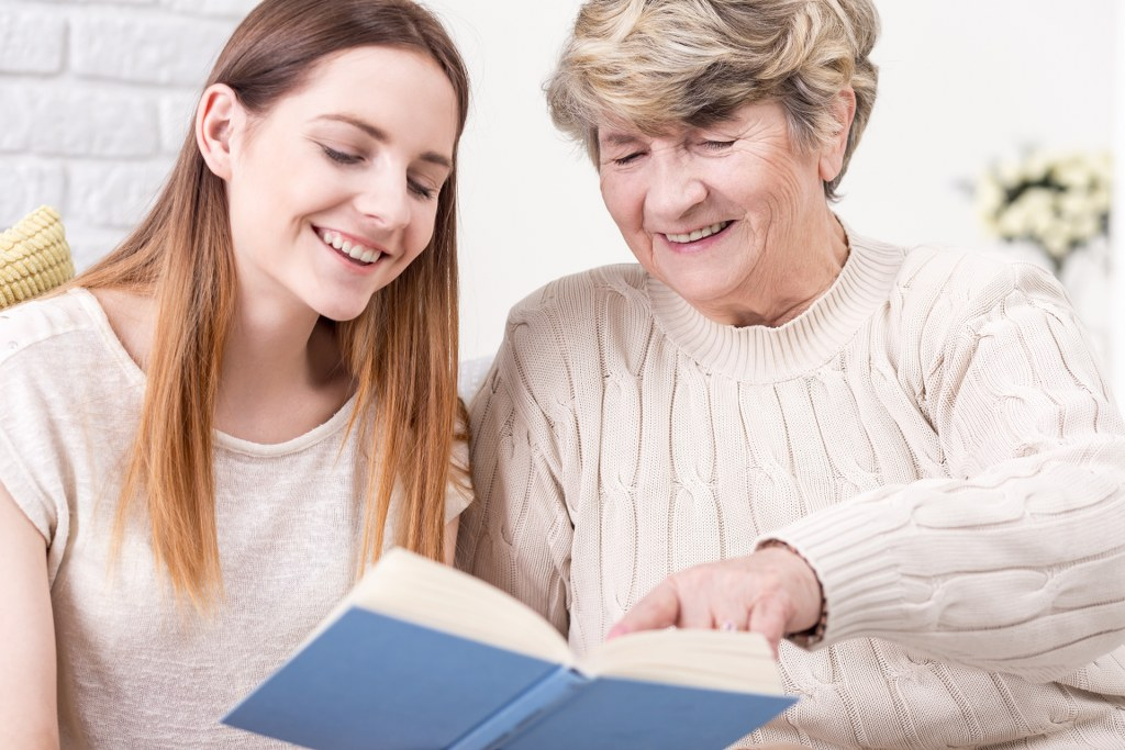 Wiser Home Care Services in-home care services include: personal, companion, dementia, end of life, veteran's care, special needs, and respite care services.