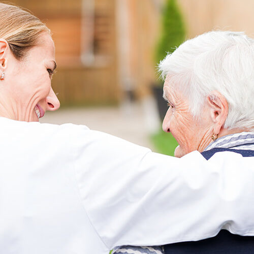 Wiser Home Care provides in-home Respite Care so the family can take care of other responsibilities and obligations or just have some down time to recharge.