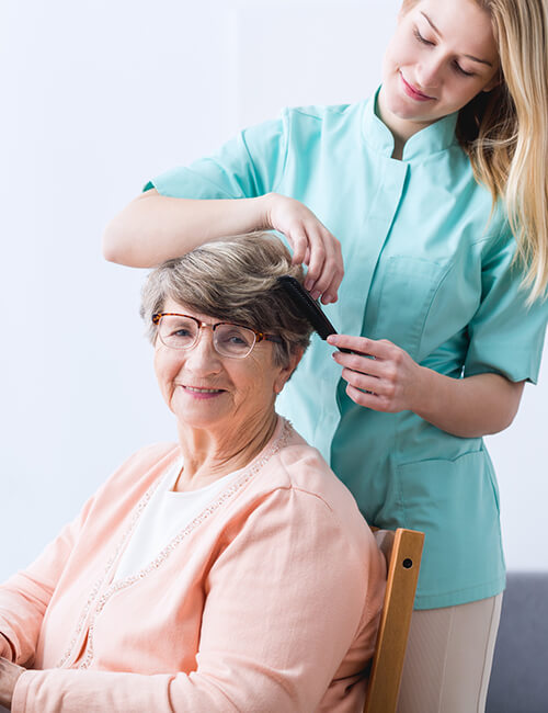 Wiser Home Care Service's base level of care is companion services which include a variety of help from laundry, errand services, daily check-in and other basic services that make living at home easier.