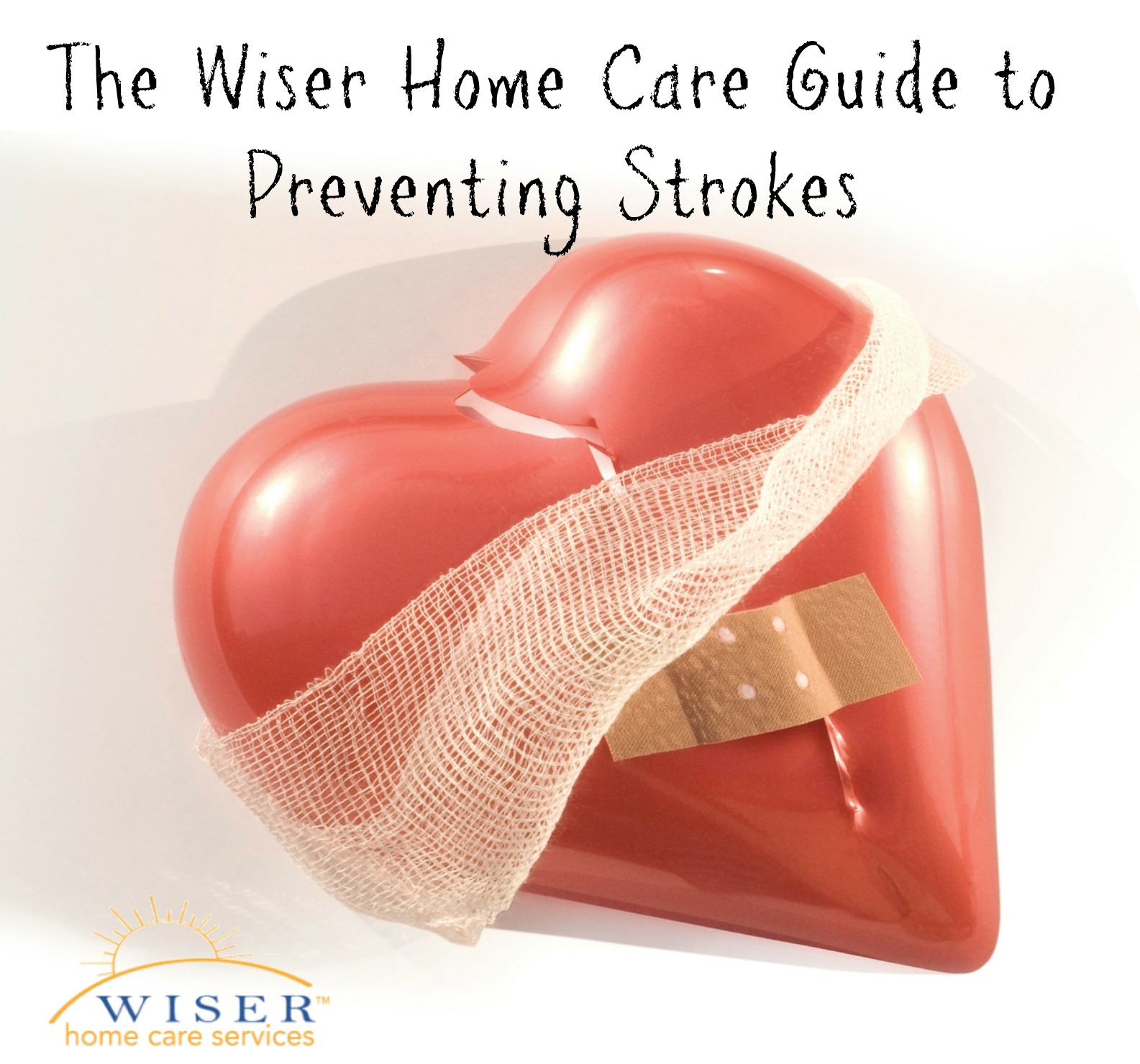 In the US, someone suffers from a stroke every 40 seconds. However, there is hope. Wiser Home Care shares their tips on how to effectively reduce strokes.