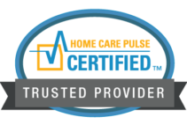 Wiser Home Care Services is proud to hold the Home Care Pulse Certified Trusted Provide badge.