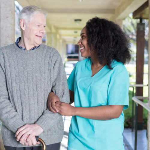 Our goal is to help seniors stay safely in the comfort of their own home, but sometimes a move is necessary. We can help you find the right fit for your care and comfort needs.