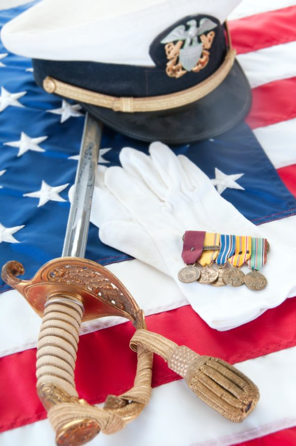 Wiser Home Care provides care and support for United States Veterans.