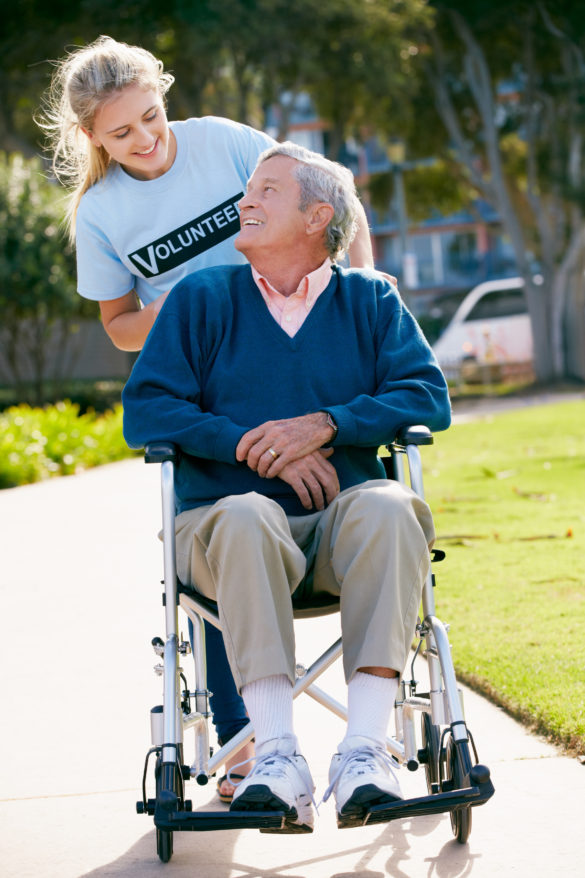 Retirement communities or independent living communities cater to seniors who are very independent with few medical problems.