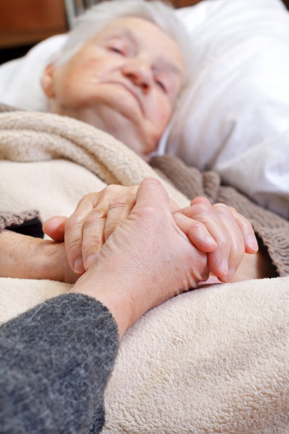 Wiser Home Care Services provides end of life care so that your family can focus on what is important: spending time with your loved one.