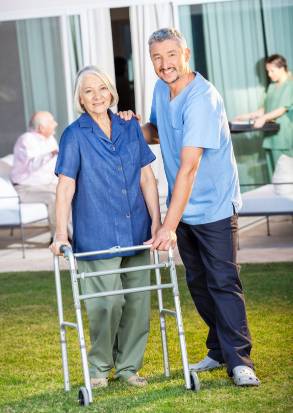 Wiser Home Care Services provides vital care services for residents in King County, Washington.