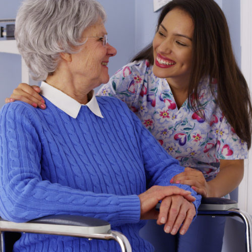 Wiser Home Care Services can provide personalized care for your loved one wherever they live.