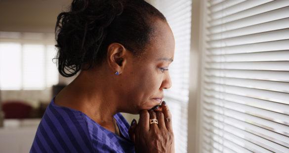 Elderly Care in Burien WA: Preventing Depression