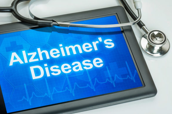 Elderly Care in Tacoma WA: Alzheimer's Disease and Negative Behaviors