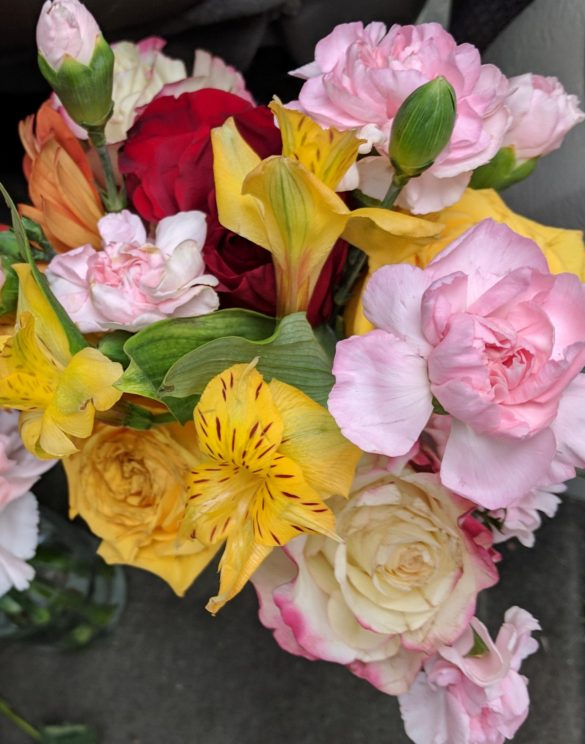 Our December Events: Flower Fridays and Music Affects Program