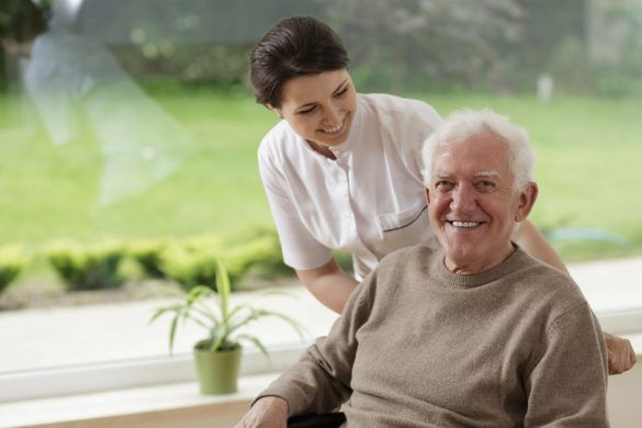 Caregiver South Hill WA:Could Your Resolutions Help You Be a Happier Caregiver?