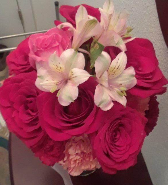 Flower Fridays