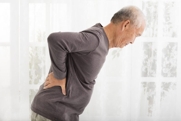 Senior Care South Hill WA: Ice or Heat for Pain?