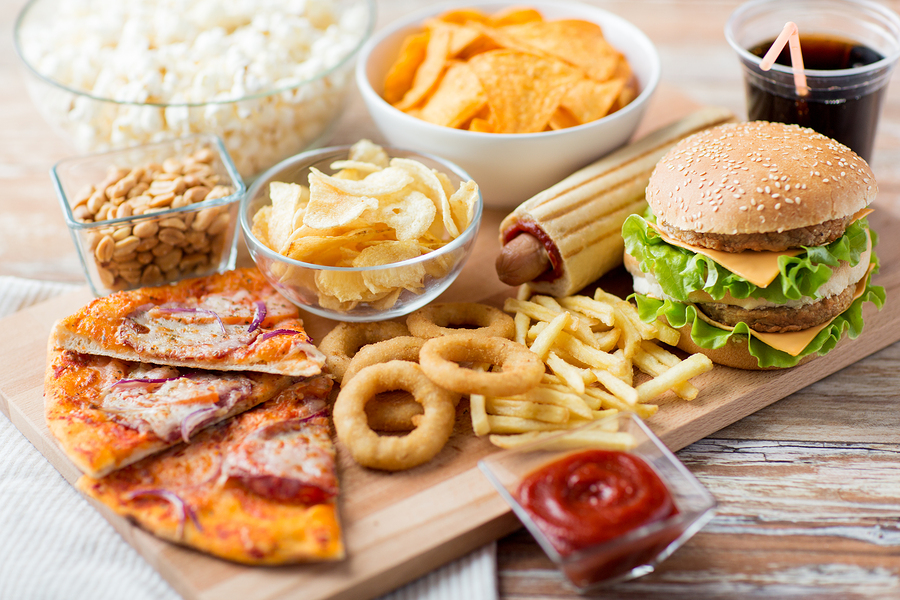 Caregiver Tacoma WA: Are You Overeating Because of Stress?