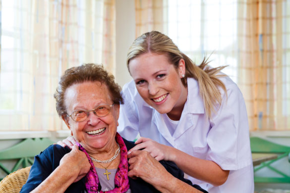 Caregiver University Place WA: Can You Hack Caregiving to Meet Your Needs?