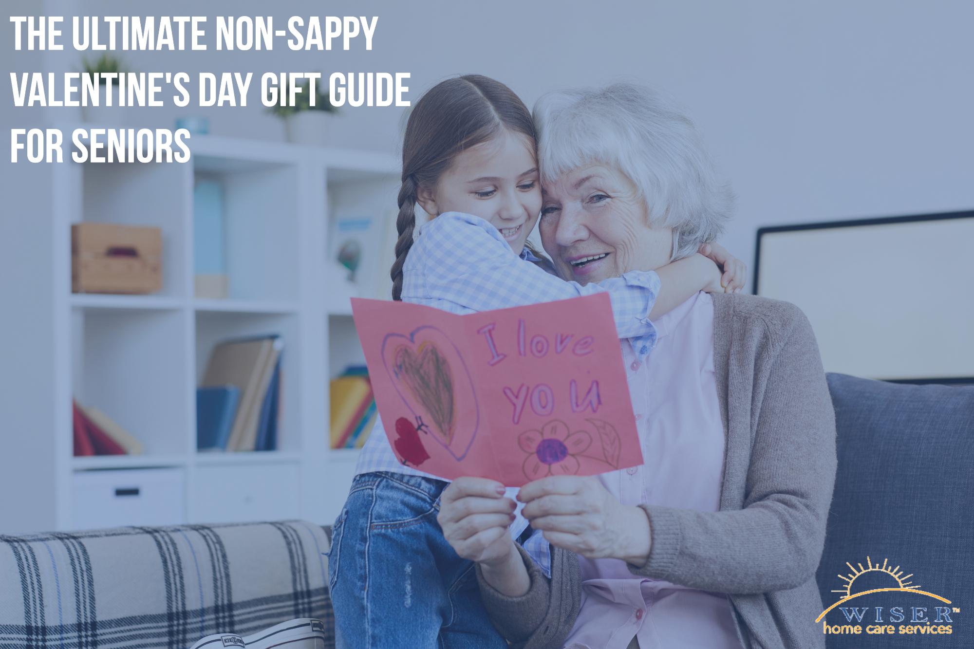 The Ultimate Non-Sappy Valentine's Day Gift Guide for Seniors